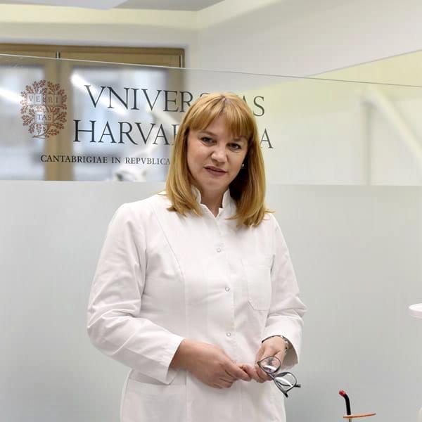 Dr Selma Zukic