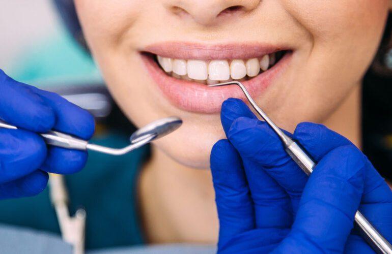 Liječenje parodontoze